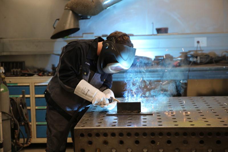 Industriemechaniker Ausbildungsdauer